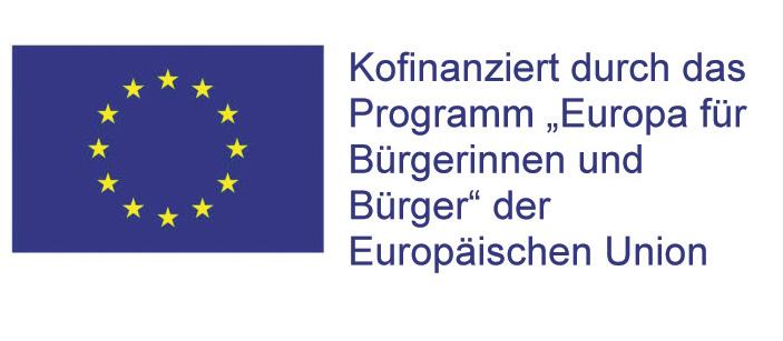 """Programm """"Europa für Bürgerinnen und Bürger"""""""